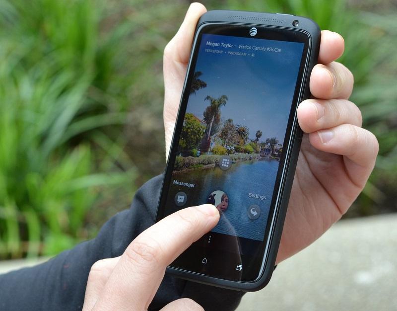 Facebook consiglia ai propri dipendenti di passare ad Android