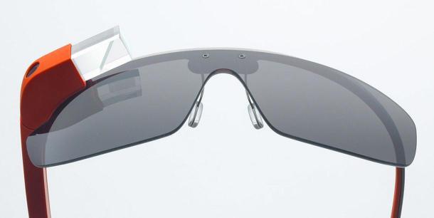 Rilasciate le specifiche tecniche ufficiali di Google Glass, disponibile su Android l'app MyGlass
