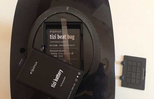 iSpazio - Review Tizi Beat Bag