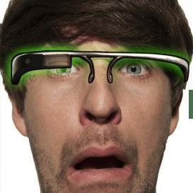 Ecco il VIDEO che mostra una giornata tipo usando i Google Glass   Humor