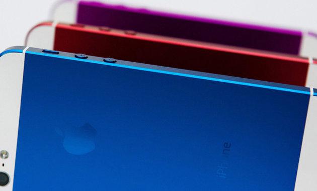 Il prossimo iPhone non avrà il suffisso S?