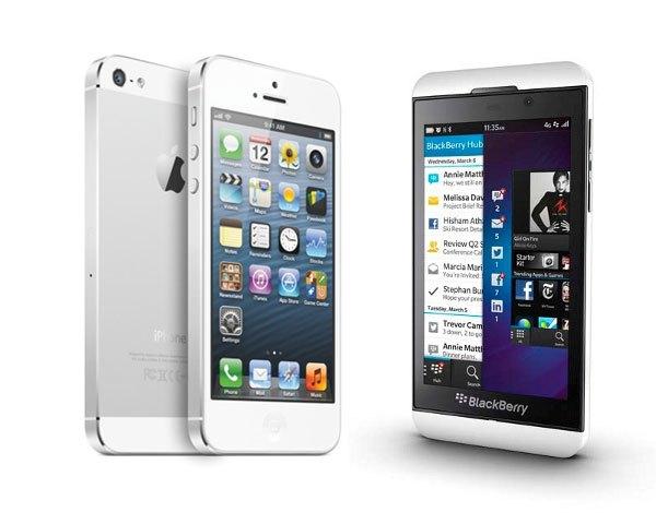 Qual è lo smartphone meno desiderato al mondo?