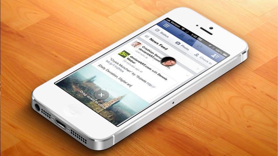 Le Chat Heads di Facebook avranno tutte le funzionalità di Android anche su iOS | Cydia
