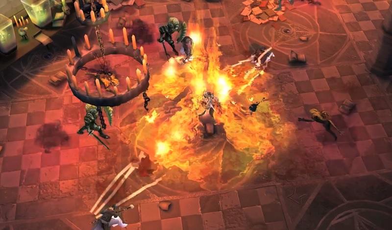 Dungeon Hunter 4 sarà disponibile entro la fine del mese [Video]
