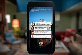 Zuckerberg: Facebook Home anche su iPhone? Sarebbe bello, ma attualmente impossibile!