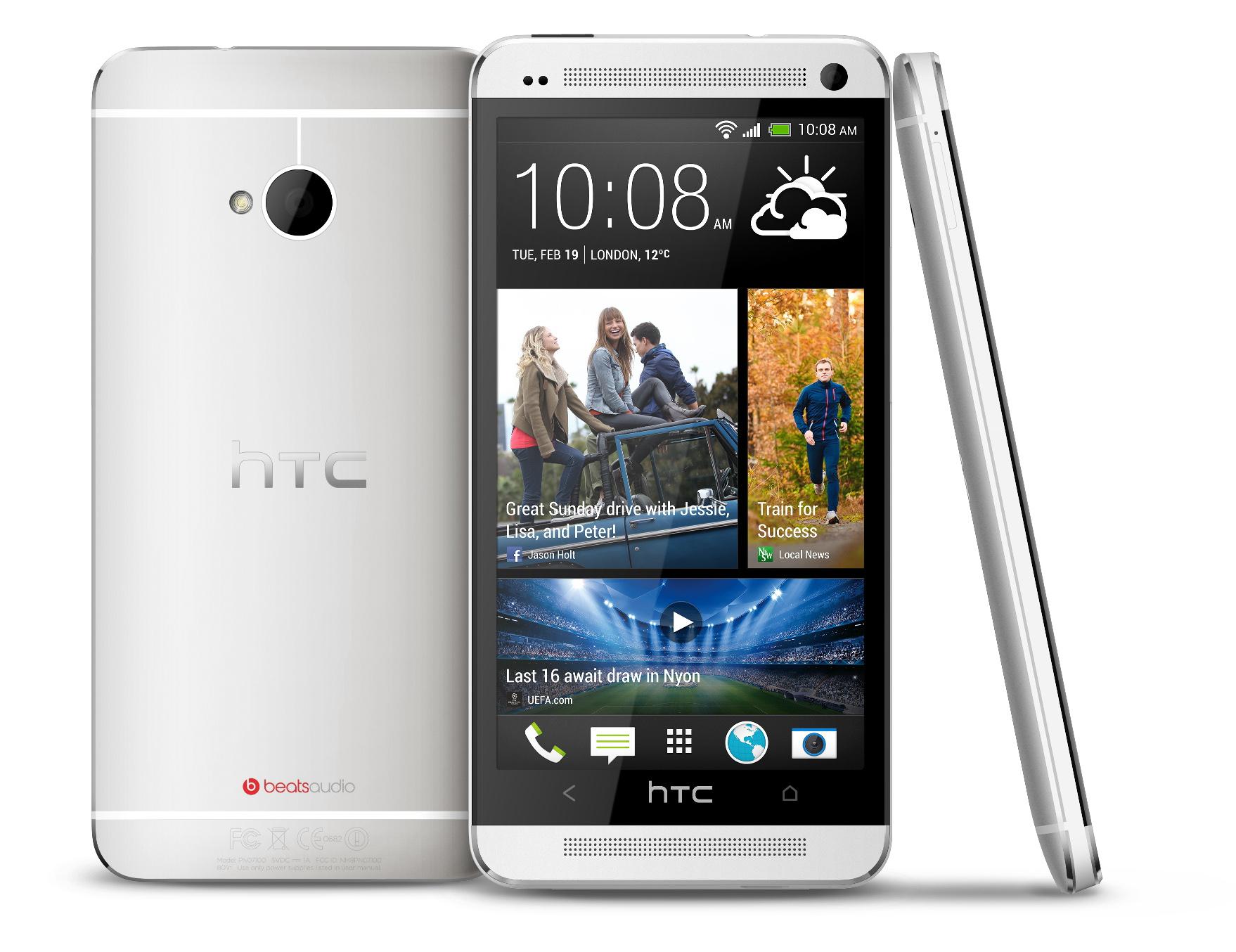 HTC spiega perché il One ha una fotocamera da 4MP