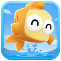 Dai creatori di Fruit Ninja e Jetpack Joyride arriva un nuovo fantastico gioco: Fish Out Of Water! [VIDEO]