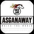 Asganaway: il famoso radiofonico a portata di iPhone   QuickApp
