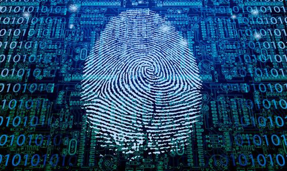 I prossimi dispositivi Apple avranno uno scanner di impronte digitali