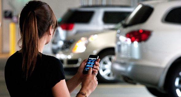 Utilizzare un iPhone per sostituire le chiavi della vostra automobile? Presto sarà possibile
