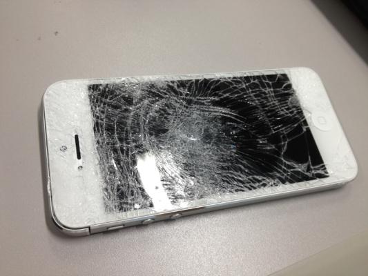 Con che probabilità romperete o perderete l'iPhone? Ve lo dice una nuova infografica