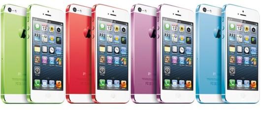 ispazio iphone colorato