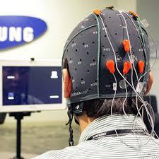 I dispositivi di Samsung del futuro saranno controllati direttamente con la mente