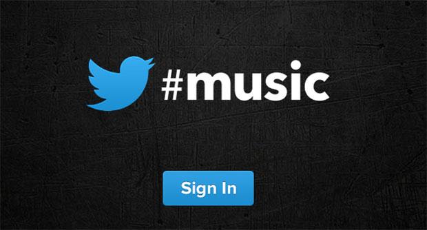 Twitter lancerà una nuova app musicale proprio oggi! La Home è già attiva