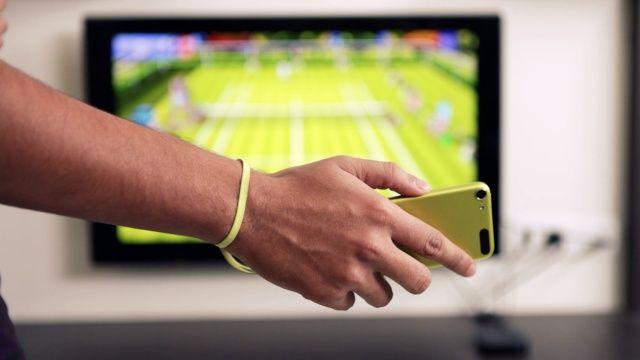 iPhone usato come controller remoto? Presto sarà possibile con Rolomotion [Video]