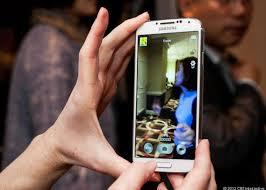 Ecco come NON pubblicizzare un Samsung Galaxy S4!