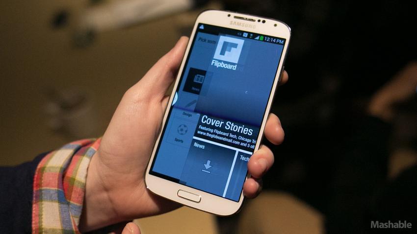 Le recensioni mostrano il disappunto su Galaxy S4: bel terminale, ma HTC One è migliore