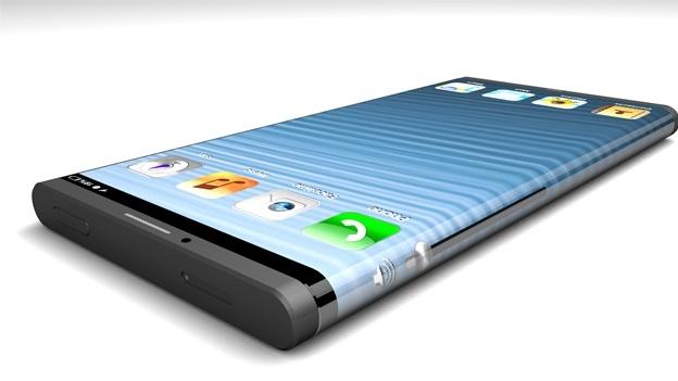 iPhone 6: un nuovo concept mostra il display che avvolge l'intero dispositivo [Video]
