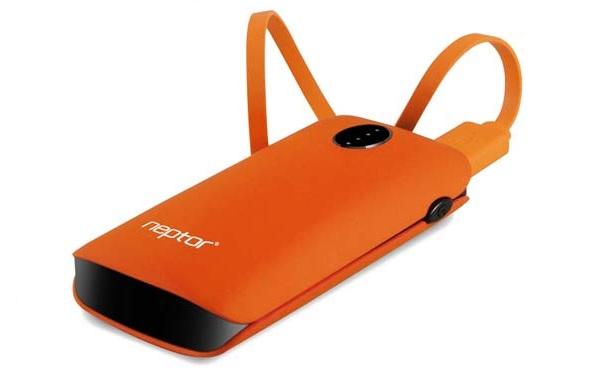 Da Eagle Tech un'immensa batteria tascabile per i nostri iPhone, a soli 40€