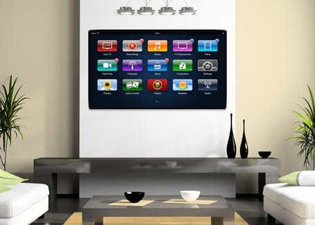 iPanel: Il televisore Apple… da sogno | Concept [Video]
