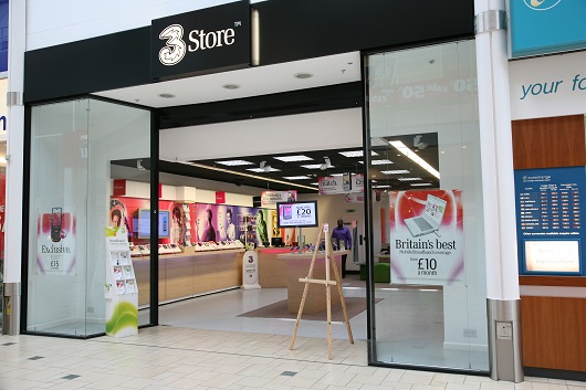 3Store