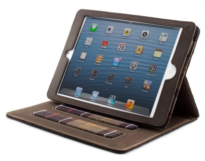 Barbour iPad