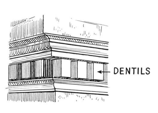 Dentils_PSF
