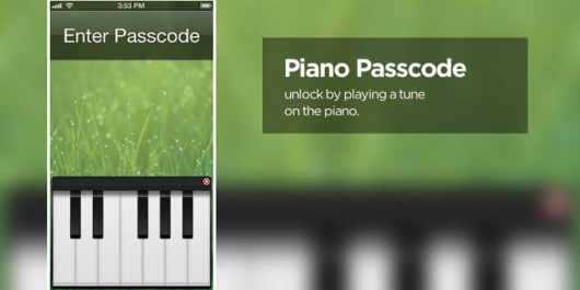 Piano-Passcode-Cydia-Tweak