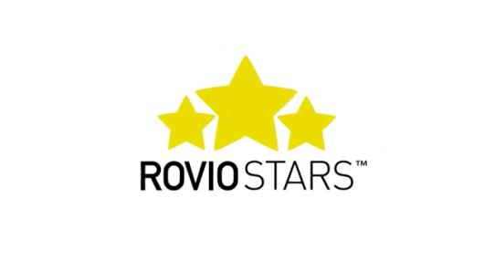 Rovio-Stars