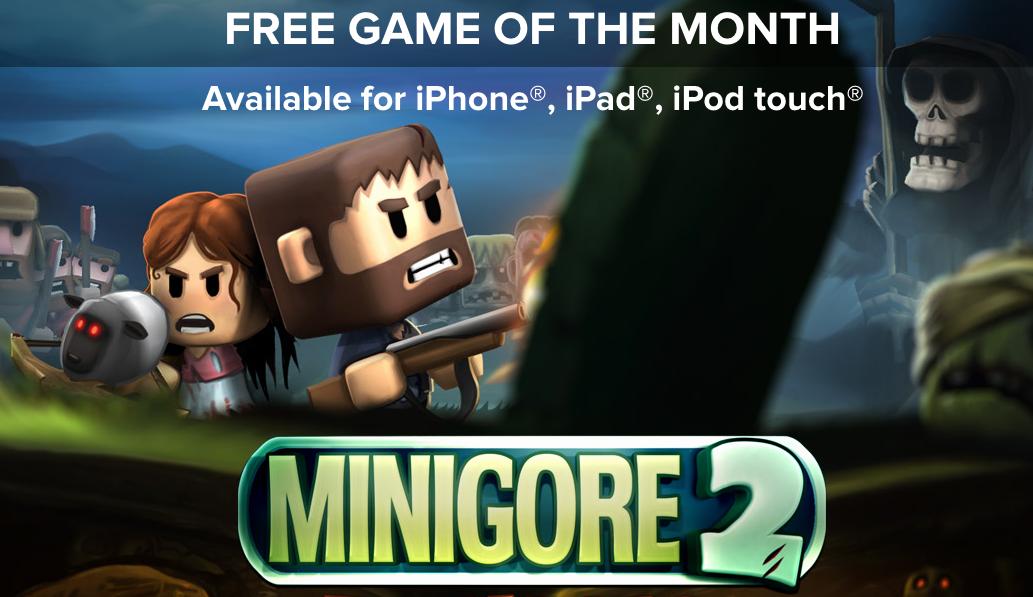 Scarica Minigore 2 gratuitamente con queste semplici istruzioni