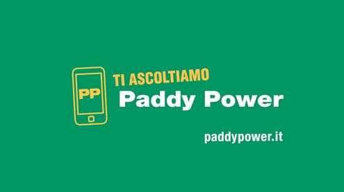 Da oggi il casinò di Paddy Power è anche su iPhone!