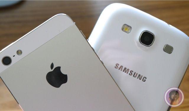 Android & iOS: record di spedizioni nel primo trimestre del 2013