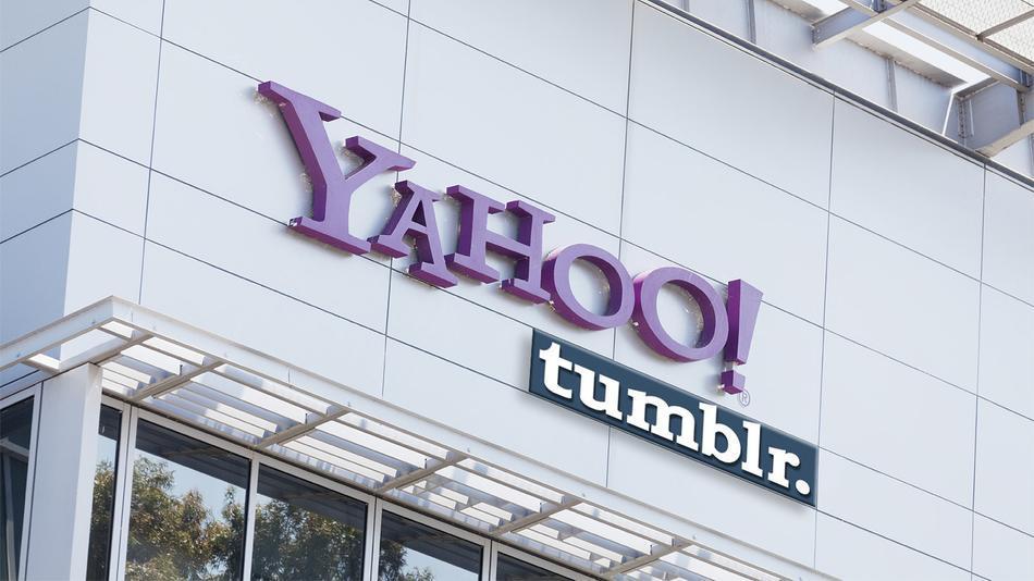 Yahoo si lancia sul social: acquistato Tumblr per 1,1 miliardi di dollari