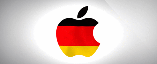 apple-germany