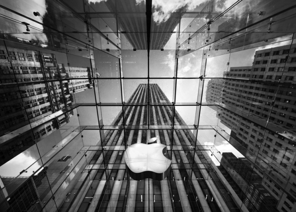 apple-sign-sky