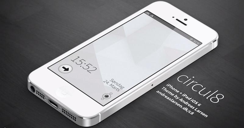 Circul8: personalizziamo il nostro iPhone… a fin di bene! | Cydia [Video]