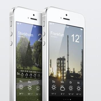 Interfaccia semplice e pulita con tante funzioni in più in questo nuovo concept di iOS 7 [Video]