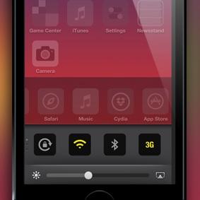 Diamo un tocco di iOS 7 al nostro iPhone con questo nuovo tema per Winterboard!   Cydia