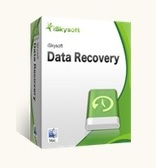 iSkysoft Mother's Day Software Giveaway: iSkysoft Data Recovery GRATIS per una settimana!