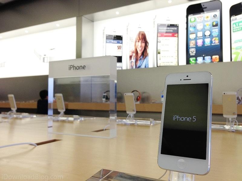 Apple vuole vendere più iPhone nei suoi Store: ecco come potrebbe riuscirci