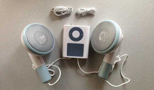 iSpazio-hallomall-500XL Earbud Speakers-2