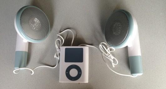 iSpazio-hallomall-500XL Earbud Speakers-3