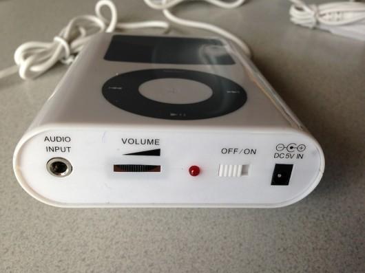 iSpazio-hallomall-500XL Earbud Speakers-4