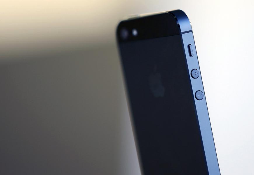 Trapelate le colorazioni del prossimo iPhone 5S!