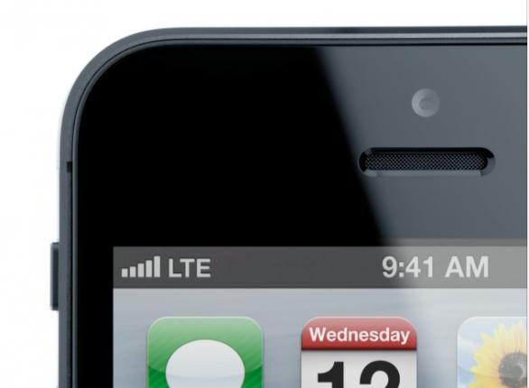 L'LTE stabilisce un nuovo record di velocità: 40Gbps di velocità massima
