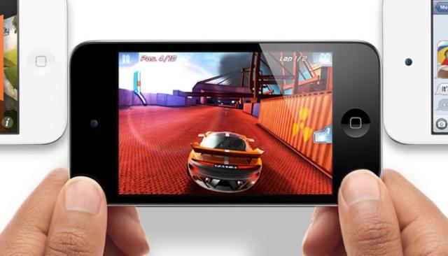 Il mercato dei giochi iOS supera quello di Android e delle console portatili