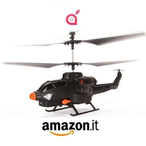 iSpazio seleziona gli elicotteri telecomandati da iPhone in offerta su Amazon.it [Aggiornamento 2 giugno]