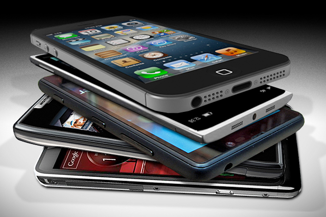 Apple, BlackBerry e Nokia potrebbero ricevere batoste dagli Android più economici