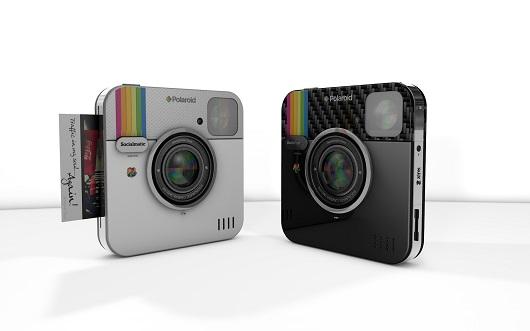 Socialmatic: la fotocamera sociale è stata presentata ufficialmente al CES