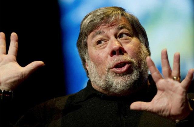 Steve Wozniak: le pratiche fiscali di Apple non sono affatto corrette!